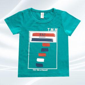تی شرت نوزادی طرح 7
