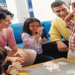 انواع بازی های سرگرم کننده خانوادگی