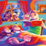 داستانهای کودکان
