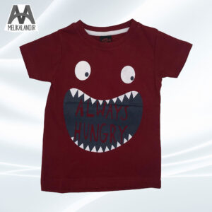 تی شرت اسپرت Hungry