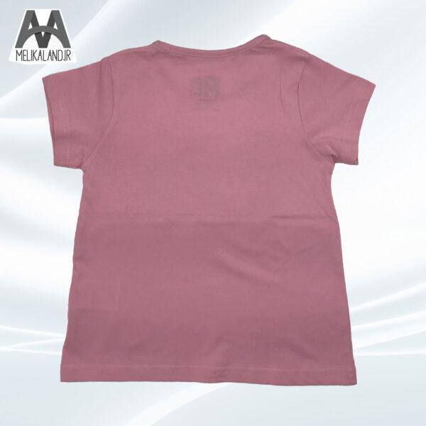 تی شرت دخترانه مینیون